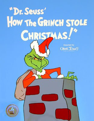 how the grinch stole christmas 1966 this is the original 1966 cartoon version not the new one the narration is beautiful and all the songs are some of - Watch How The Grinch Stole Christmas Cartoon