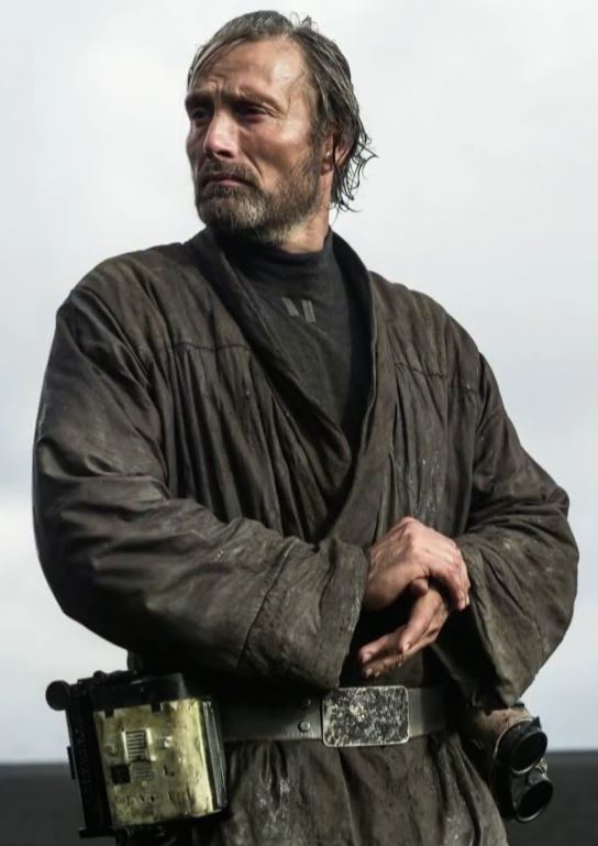 mads mikkelsen rogue one - 600×846