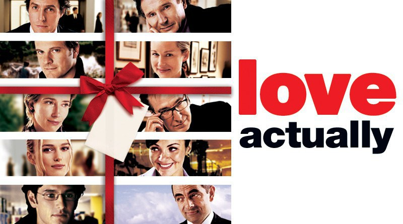 love actually is a movie based on five different couples its cheesy its adorable and its the perfect type of rom com that makes you feel all warm and - Best Christmas Movie On Netflix