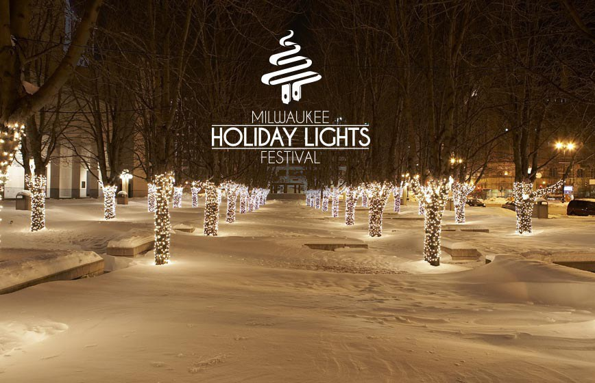 the various parks of downtown milwaukee bring your camera and snap away at the festive looking parks that will be all lit up for the christmas season