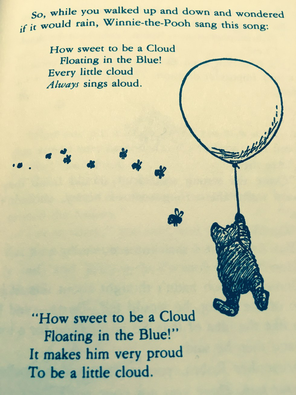 Winnie The Pooh Quotes About Love And Friendship 10 Reasons To Read Winniethepooh As A Grown Up