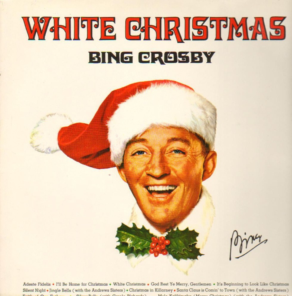 Top 10 Christmas Songs You Have To Listen To