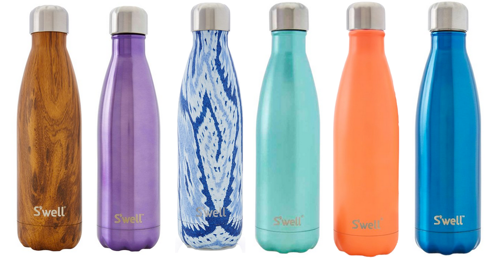 2 swell water bottle - Christmas Gifts For College Students