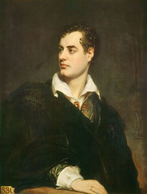 the st century and the rise of the byronic hero it is not difficult to see why the byronic hero is so d byron born george gordon lord byron in 1788 lived a life not unlike that of his