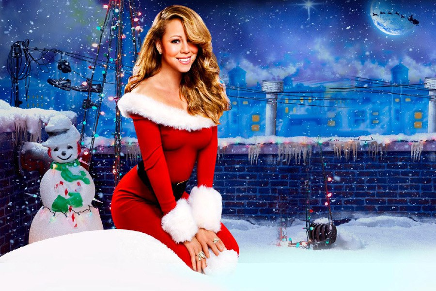 this smash hit is by far the most successful christmas song of all time and gets anyone into the christmas spirit its a must for any christmas playlist - Best Christmas Songs Ever