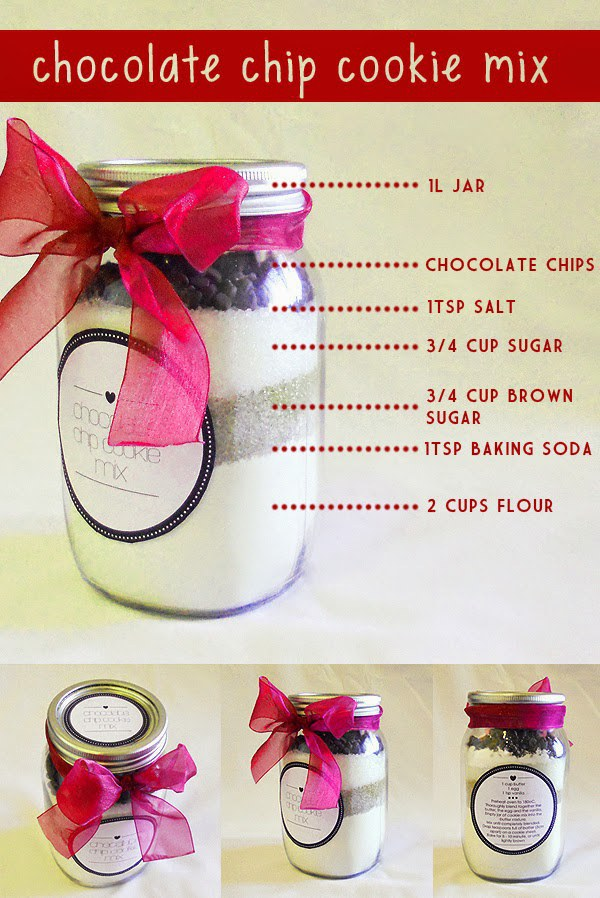Five Ideas For Homemade, Cheap Christmas Gifts