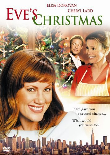 in hallmarks original eves christmas eve simon who is a well known wealthy executive working in manhattan wishes on a christmas star for her life to - Lifetime Christmas Movies