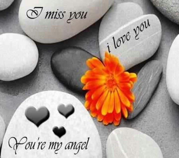 Dear Angel In Heaven