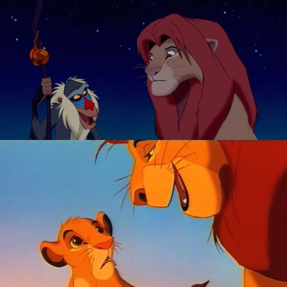 15 things you only notice if you ve watched the lion king too many times