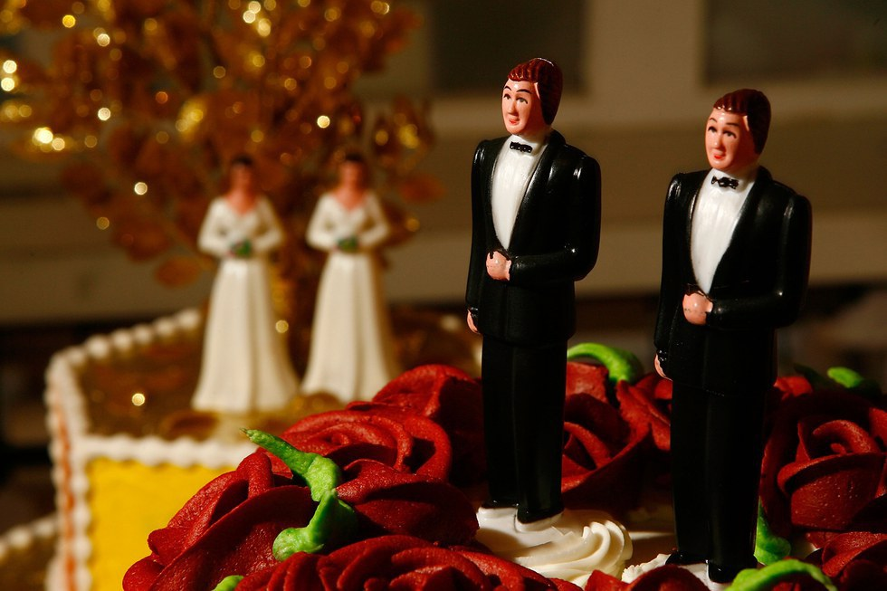 ethics and gay marriage