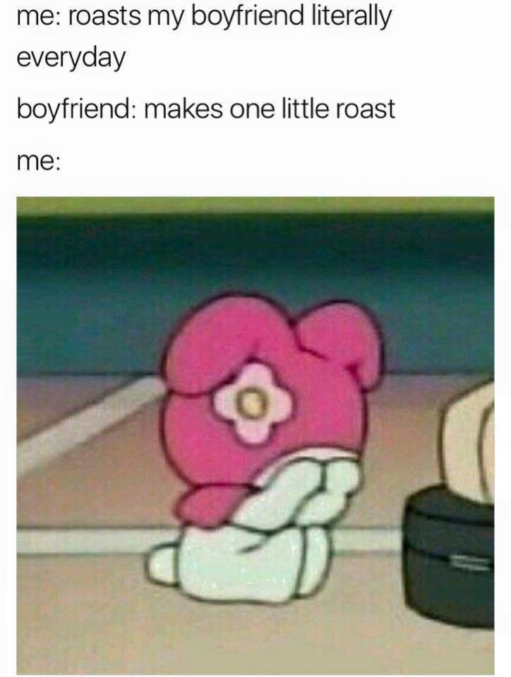 40 Memes To Send Your Significant Other