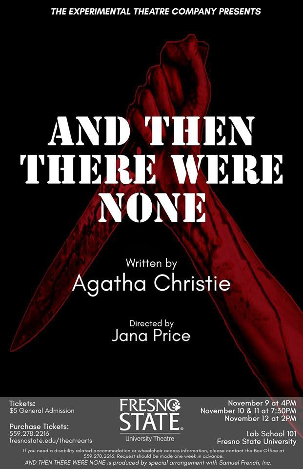 an analysis of the novel and then there were none by agatha christie 31 and then there were none 92 all poirot novels non-series novel other than and then there were none people who are like characters in agatha christie books.