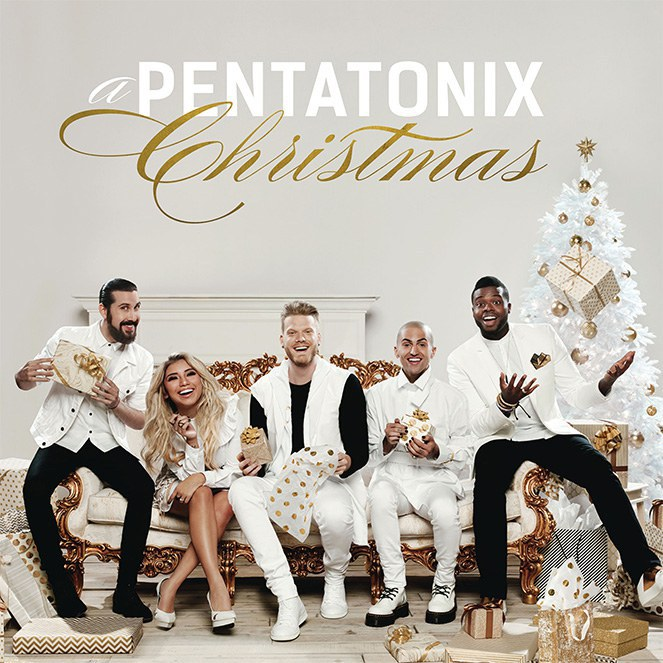 a pentatonix christmas is the second studio holiday album from the pop sensation acapella group this collection features holiday classics such as o come