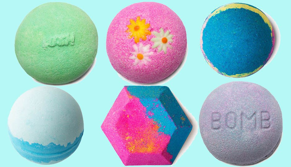 15 christmas gifts for young women woman love to pamper themselves and lush is all about pampering some popular items to purchase in lush are bath bombs of course face scrubs negle Choice Image
