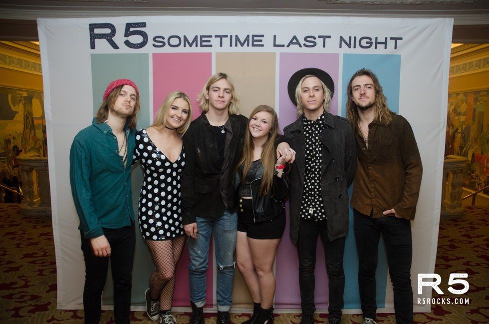 Tuesday talent talks with taylor r5 march 8 2016 cleveland m4hsunfo