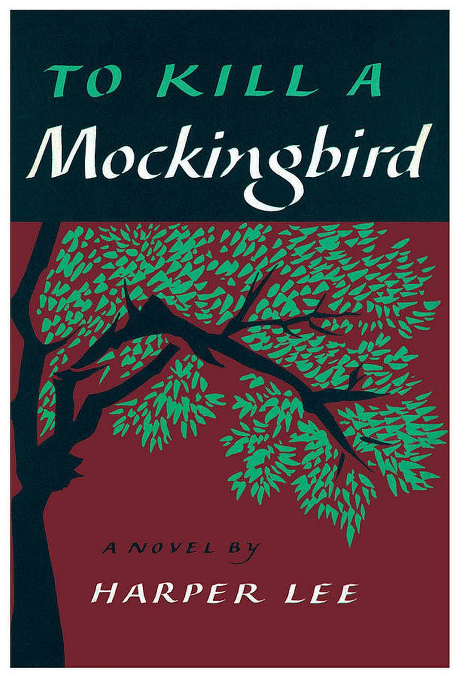 the difference between the main characters in to kill a mockingbird by harper lee