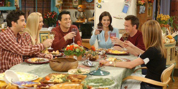 Things Youu0027ll Experience This Thanksgiving If You Come From A Big Family