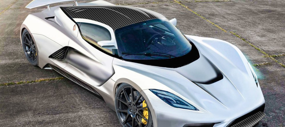 Top 5 Best Looking Cars Of 2016