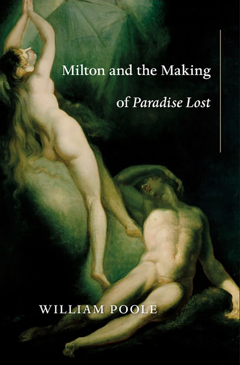 love and lust in miltons paradise lost