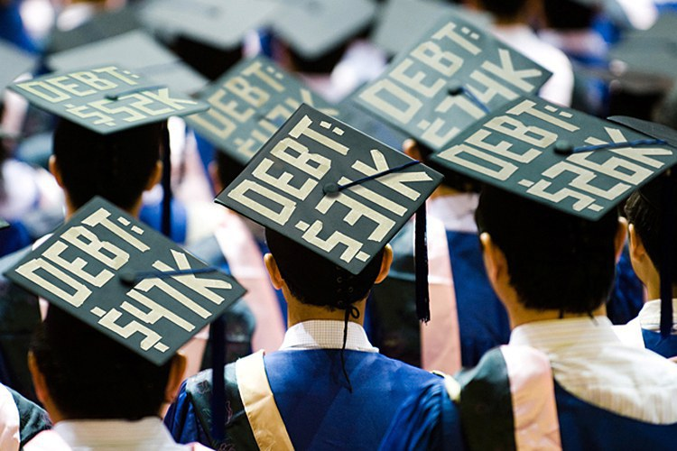 is college debt to much Globe magazine the college debt crisis is even worse than you think we tell students they need a bachelor's degree to get ahead but.