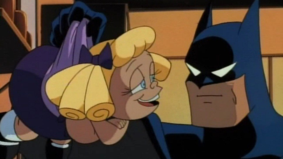 7 Batman: The Animated Series Characters That Should Be In ...