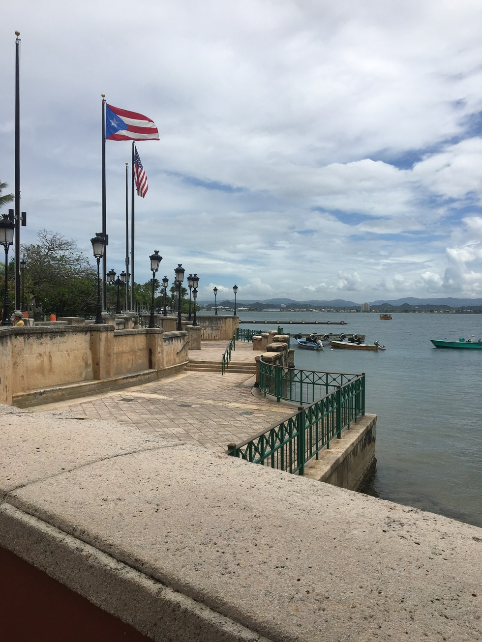 If Youre A Big History Buff Theres Lot To See And Do While In San Juan Puerto Rico Was Founded 1521 By Ponce De Leon Pictured Above