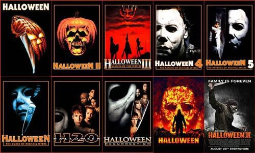 John Carpenter's Halloween: The Quintessential Horror Film