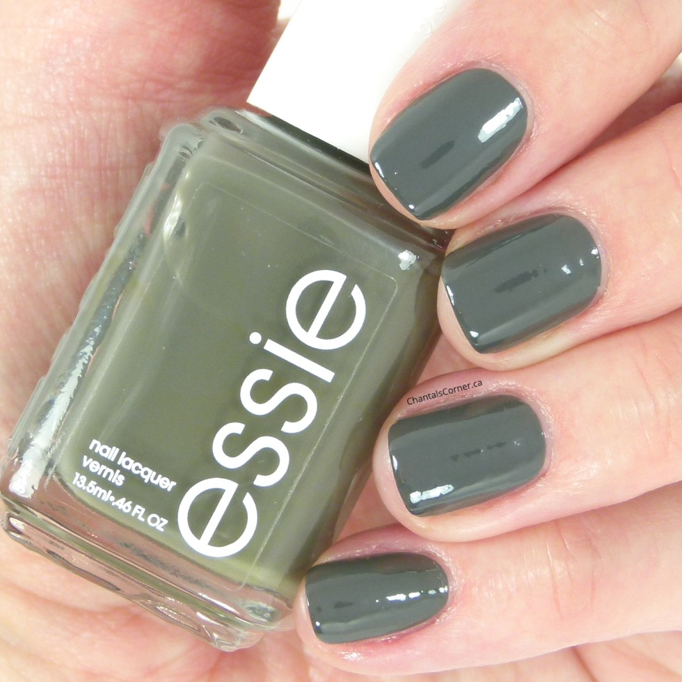 10 Fall Nail Colors You NEED To Rock This Fall