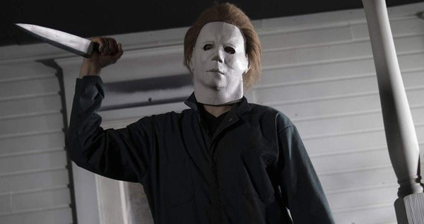 fifteen years after six year old michael myers brutally murdered his seventeen year old sister the now twenty one year old escapes from prison and returns
