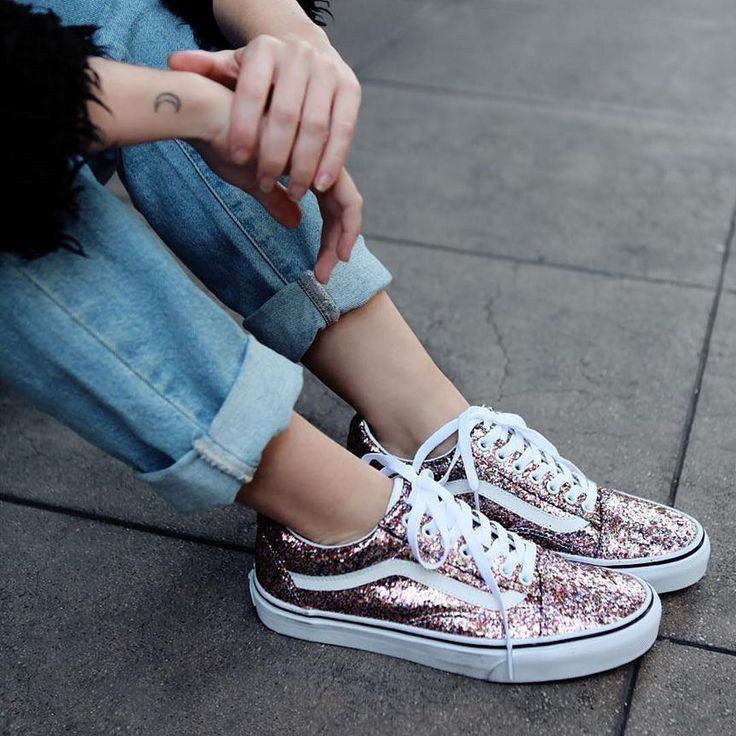 Vans Shoes Range From About 45 100 Depending On The Style And Material You