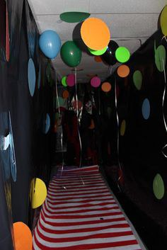 Your Theme Of Haunted House Is Always Important It S Easier To Come Up With What You Want Inside And How Decorate If Pick
