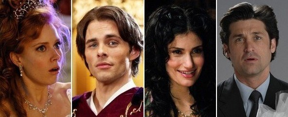 """5 Reasons """"Enchanted"""" Was Unquestionably The Best Disney ...Enchanted Idina Menzel Animated"""