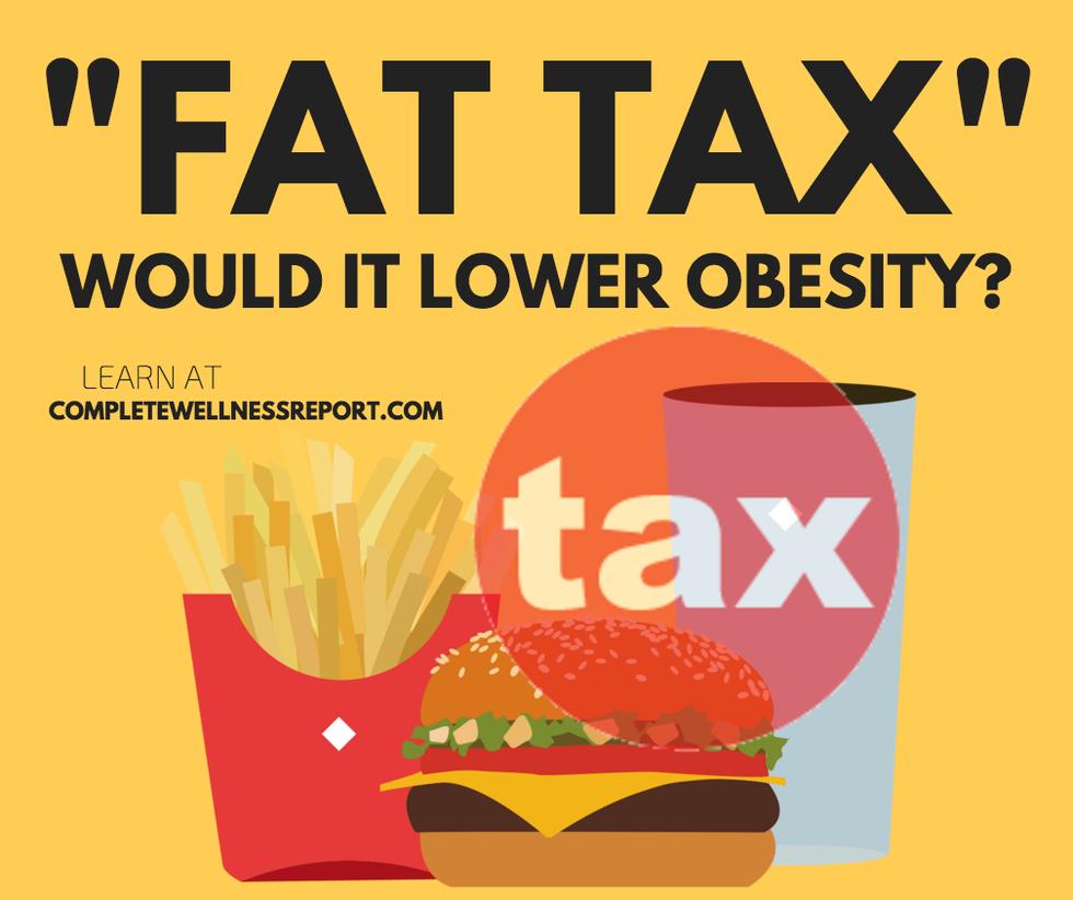 fat taxes