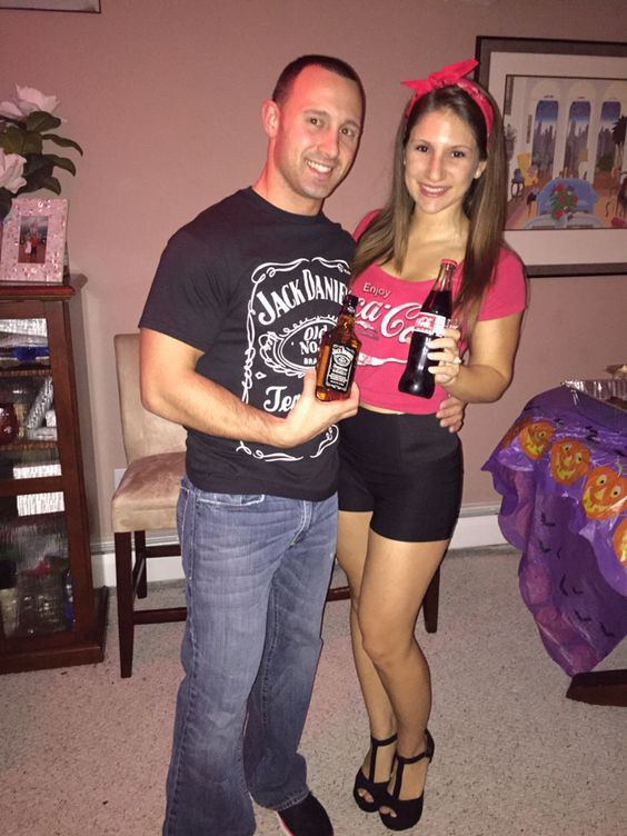 20 Fun Ideas For Couple S Halloween Costumes