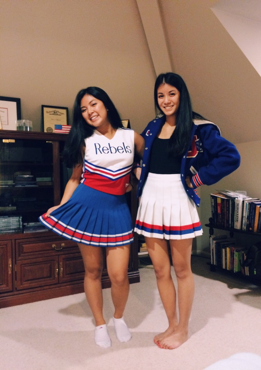 11 diy cheap costumes for college couples