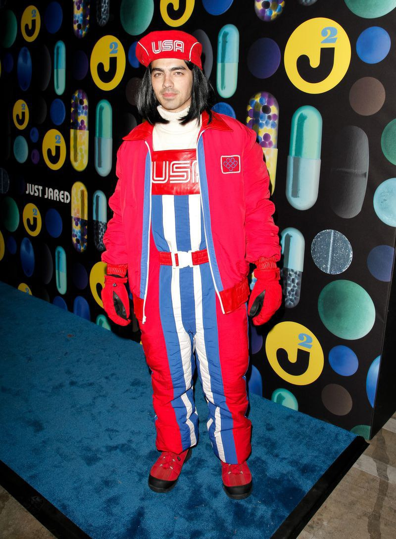 24 best celebrity halloween costumes from 2015