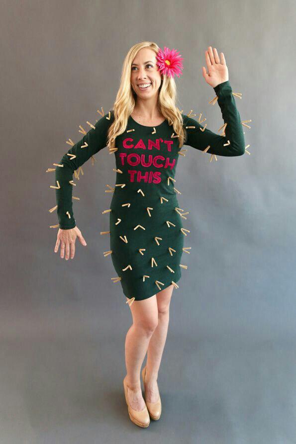 Attractive 6. Cactus
