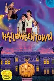 The Top 25 Halloween Movies
