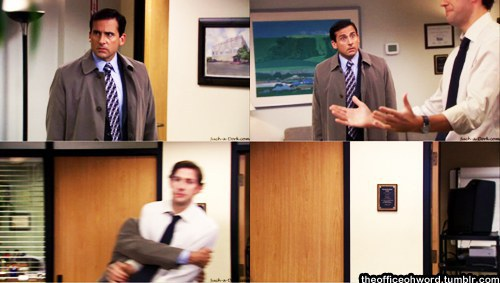 30 Greatest Moments From The Office