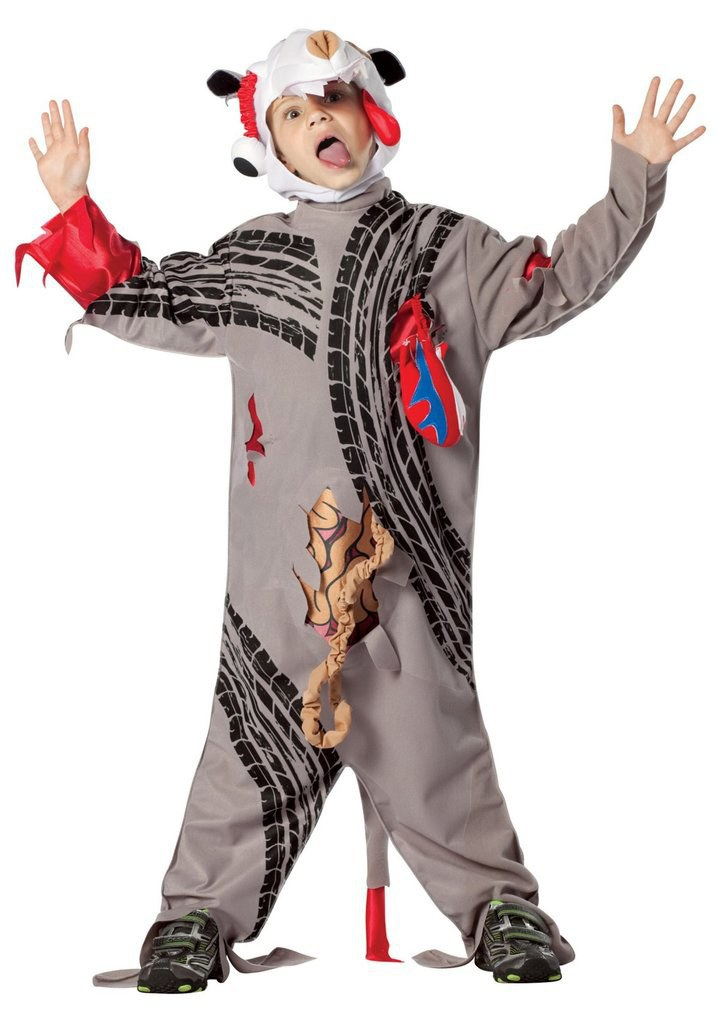 Awfuleverything Halloween Costume: The Most Horrifying(ly Bad) Halloween Costumes