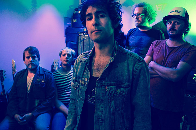 Blitzen Trapper: Wild and Reckless (review)
