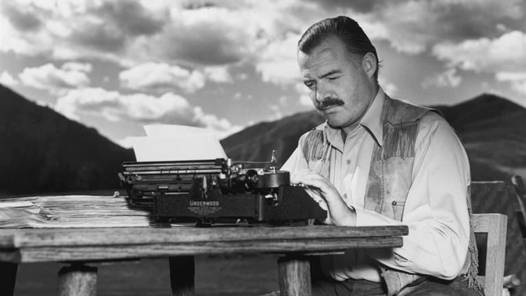 steinbeck vs hemingway Hemingway or steinbeck who do you enjoy reading more follow 7 answers 7 report abuse are you sure you want to delete this answer.