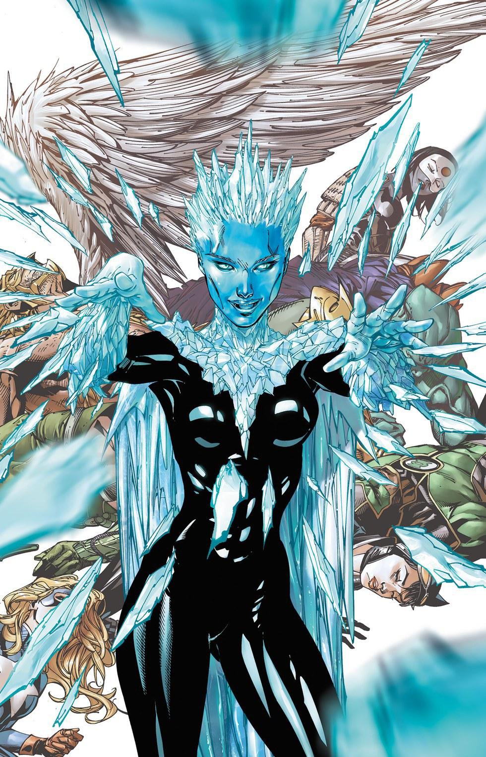 Harley Quinn: Not The \'Bad Girl\' of DC Comics