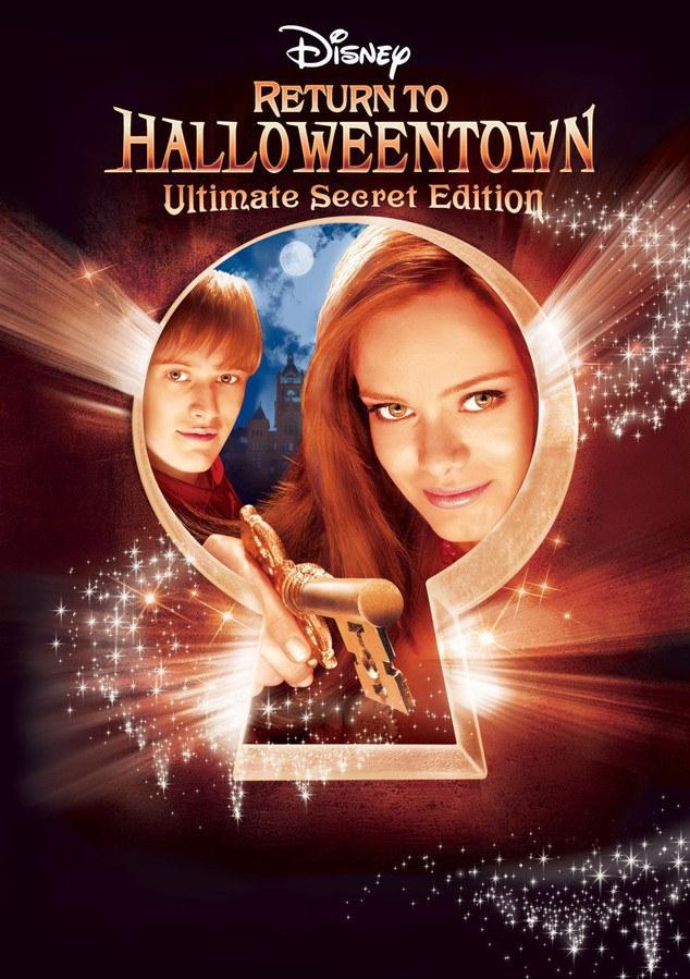 The Definitive Ranking Of Disney Channel Original Halloween Movies