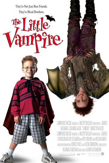 12 the little vampire