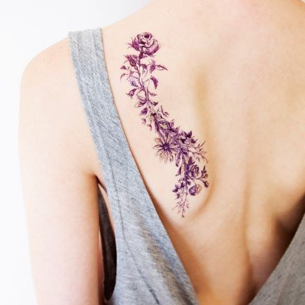 5 Misconceptions People Have About Tattoos