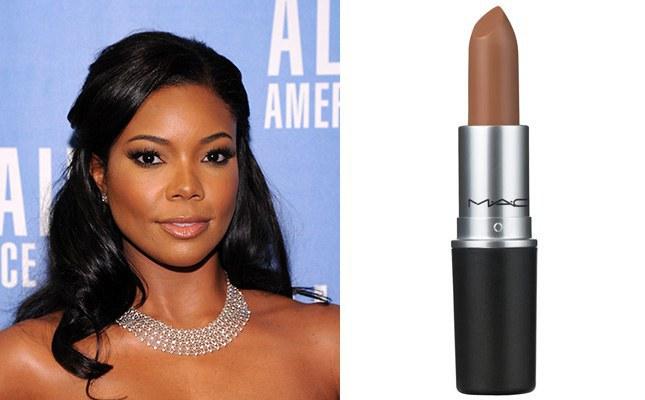 Lipstick Colors Darker Skin Women Slay-6859