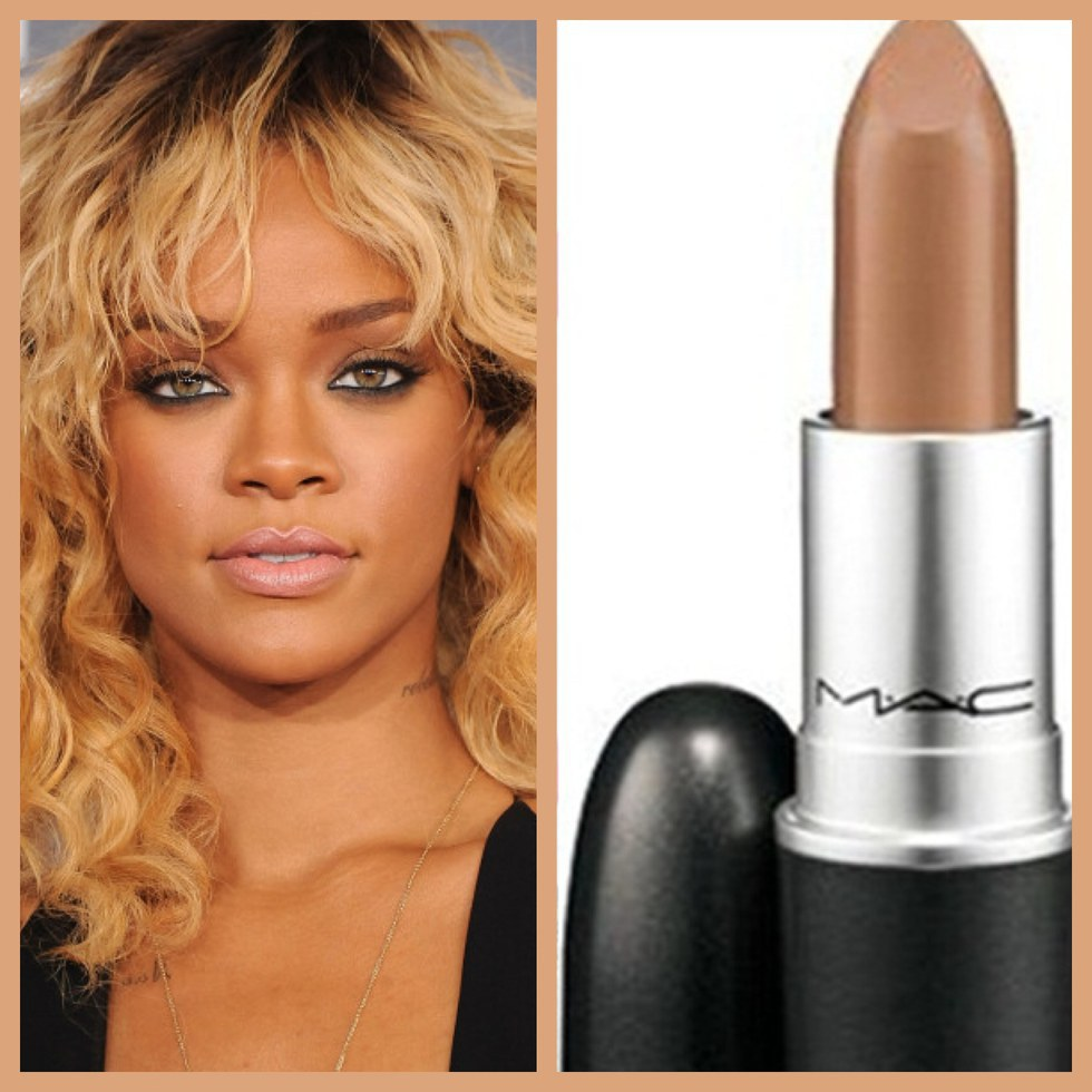Mac Retro Matte Lipsticks For Dark Skin