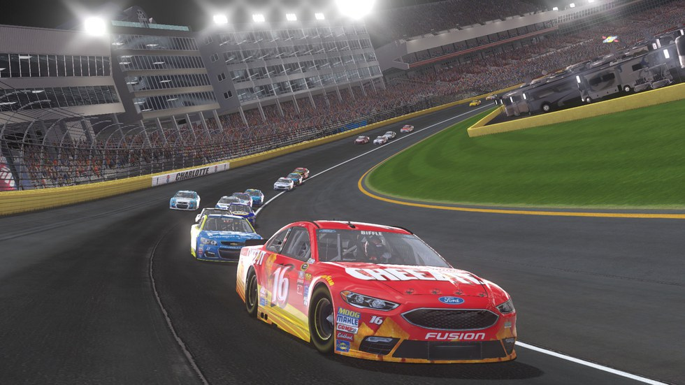 What Cars Can You Drive In Nascar Heat Evolution