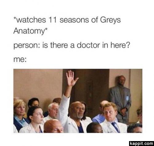5 Things All Greys Anatomy Fans Know